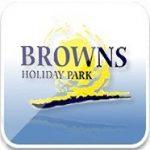 Browns Caravan Park