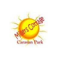 Millers Cottage Caravan Park Logo